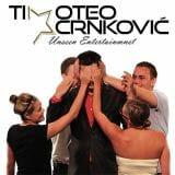 Neviđena Zabava Timoteo Crnković