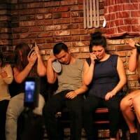 Hipnoza U Noćnom Klubu